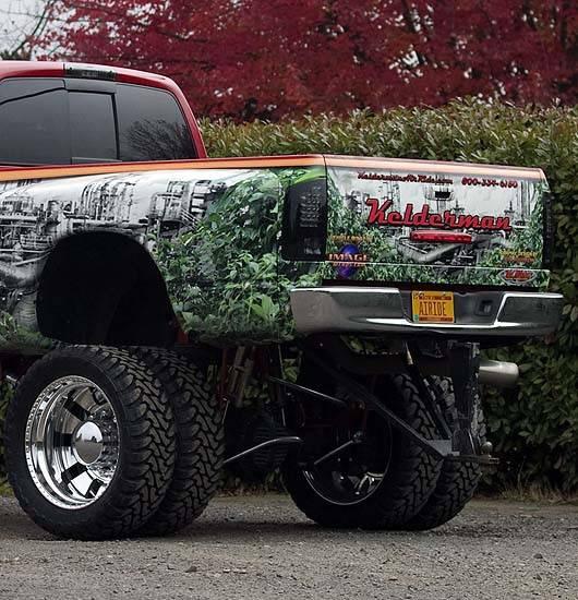 2016 Dodge Ram Dually Recon Smoked Headlights Amp Tail
