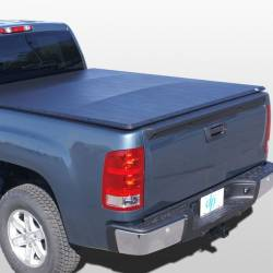 2017+ Ford SuperDuty F250-F550 - Tonneau Covers | Ford F250-F550