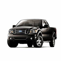 Ford F150 (Non-Turbo) - 2004-2008 Ford F150