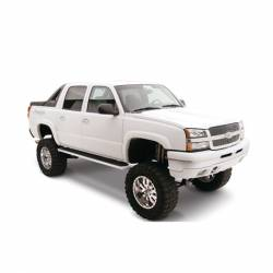 Gas - Chevrolet Avalanche