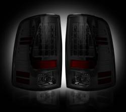 Dodge Ram 1500 Lighting Products - Dodge Ram 1500 Tail Lights