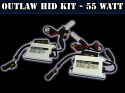 Lighting | 2004.5-2005 Chevy/GMC Duramax LLY 6.6L - HID Kits & Parts | 2004.5-2005 Chevy/GMC Duramax LLY 6.6L