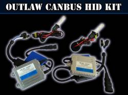 Lighting | 2001-2004 Chevy/GMC Duramax LB7 6.6L - HID Kits & Parts | 2001-2004 Chevy/GMC Duramax LB7 6.6L