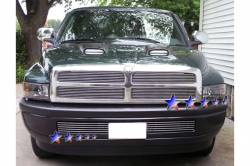 Lighting | 1994-2002 Dodge Cummins 5.9L - Cab Lights | 1994-2002 Dodge Cummins 5.9L