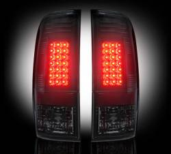 Lighting | 1999-2003 Ford Powerstroke 7.3L - Tail Lights | 1999-2003 7.3L Ford Powerstroke