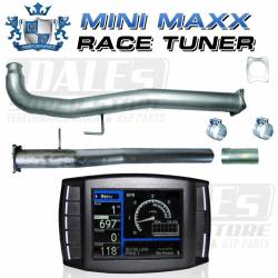 GM Duramax Race Only Tuners & Packages - GM Duramax LML 6.6L DPF Delete Tuners & Packages