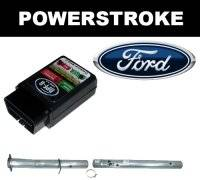 DPF Delete Tuners & Packages - Ford Powerstroke DPF Delete Tuners & Packages