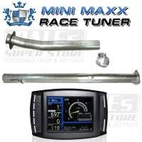 Ford Powerstroke 6.7L DPF Delete Tuners & Packages - Ford Powerstroke 6.7L DPF/CAT Delete Packages
