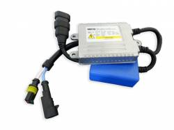 Light Parts & Accessories - HID Ballasts
