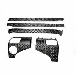Exterior Styling - Body Protector Kits