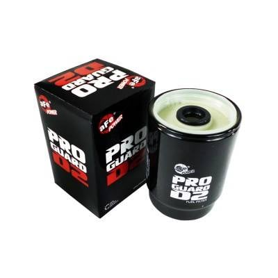 AFE Fuel Filter PRO-GUARD D2 For 2001-15 Duramax Diesel 44-FF011 | Afe Duramax Fuel Filter |  | Dale's Super Store
