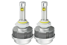 HID & LED Headlight Kits