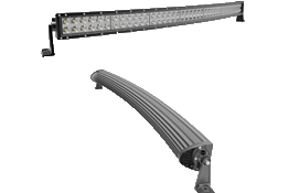 LED Light Bars & Work Lights
