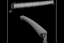 LED Light Bars & Work Lights