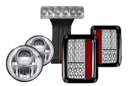 Lighting Combo Packages