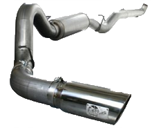 Exhaust Systems & Pipes
