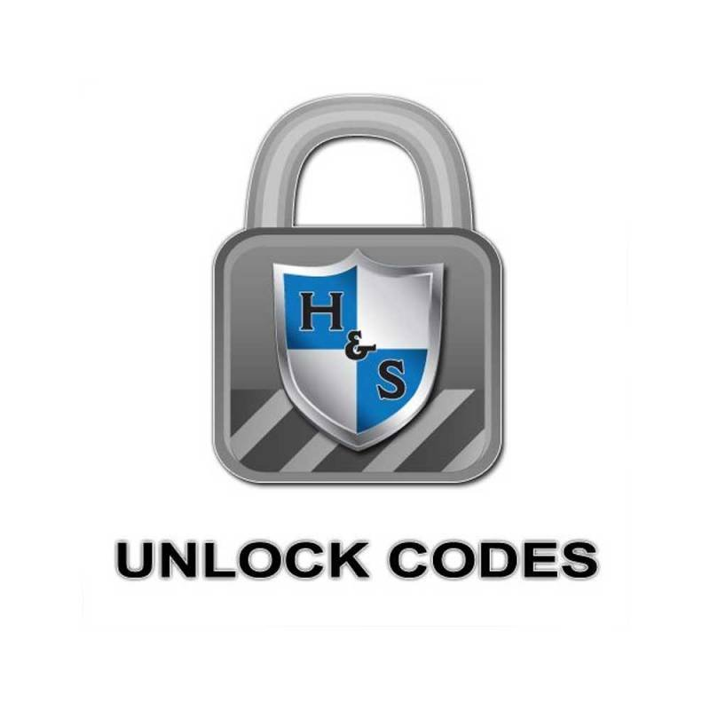 H&S VIN Unlock & Updater (All Numbers in Code)   Dale's Super Store