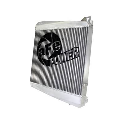 AFE 46-20071 | BladeRunner Intercooler - Ford 6.4L ...