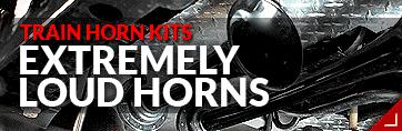 shop train horn kits
