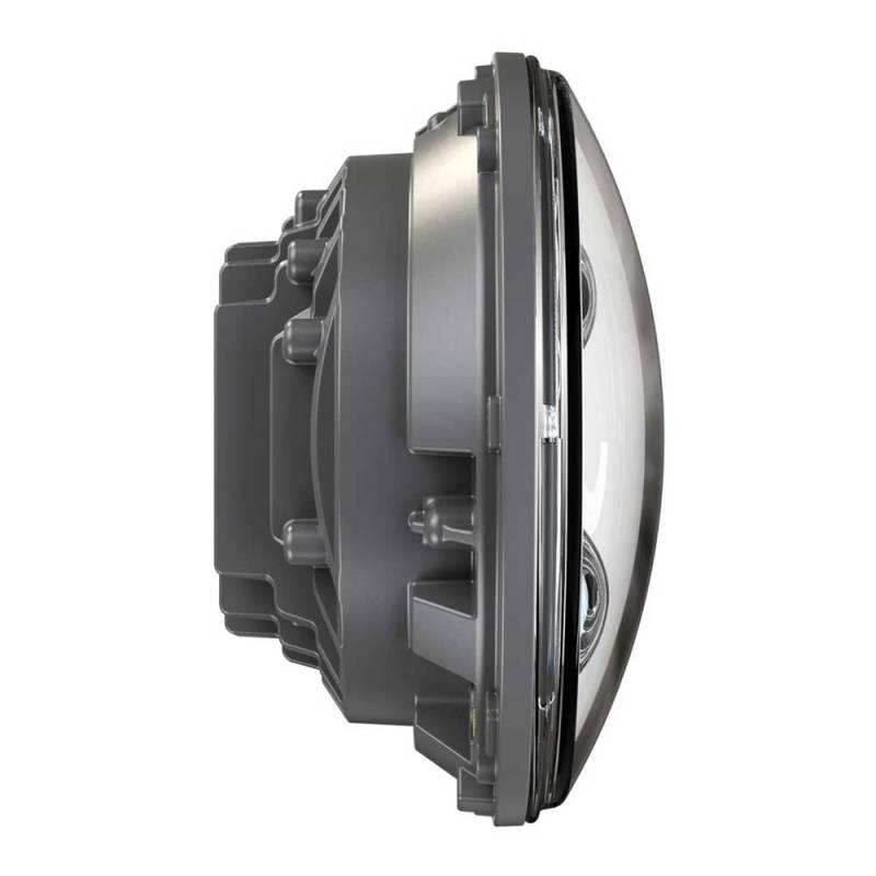 JW Speaker Evolution LED Headlights | 8700 J Series | Jeep ...
