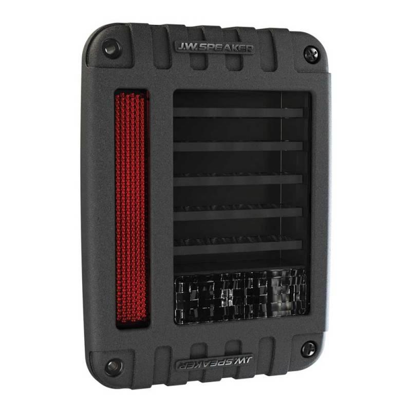 Jw Speaker Led Tail Lights 279 J Series Jeep Wrangler