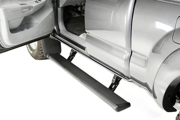 Amp Research PowerStep™ | Jeep Wrangler JK 2-Door 2007 ...