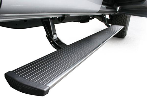 Amp Research PowerStep™ | Toyota Tundra CrewMax/Double Cab ...