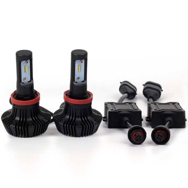 Outlaw Lights Led Headlight Kit 2005 2015 Ford Super