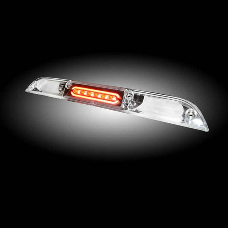 Recon Clear Led 3rd Brake Light 2015 2017 Ford F150