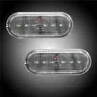 Ford F-150 SVT Raptor Lighting Products - Ford F-150 SVT Raptor Cargo Lights