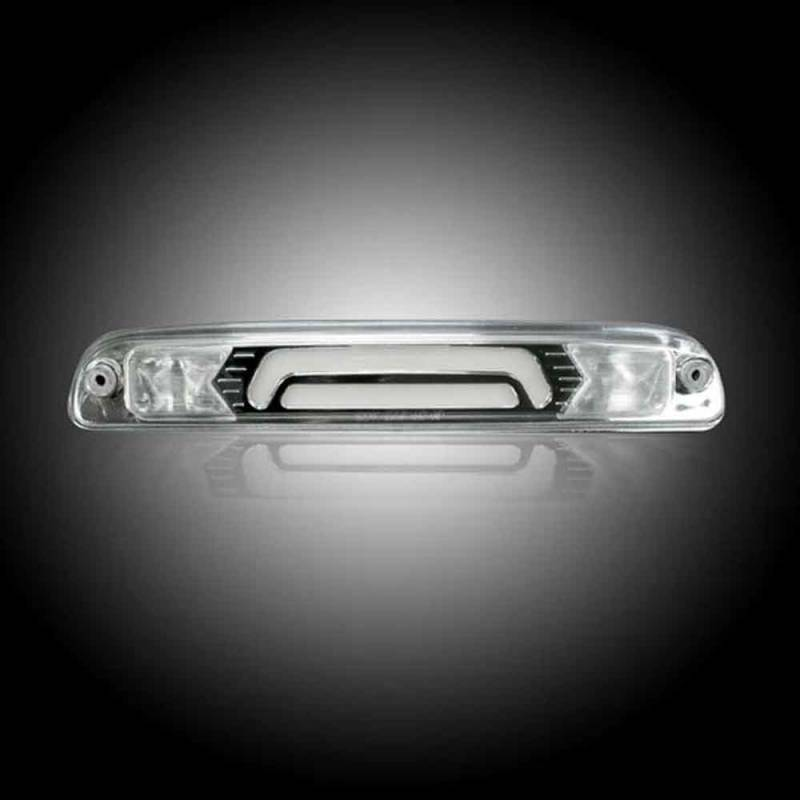 recon clear  brake light   ford superduty   ford ranger   ford