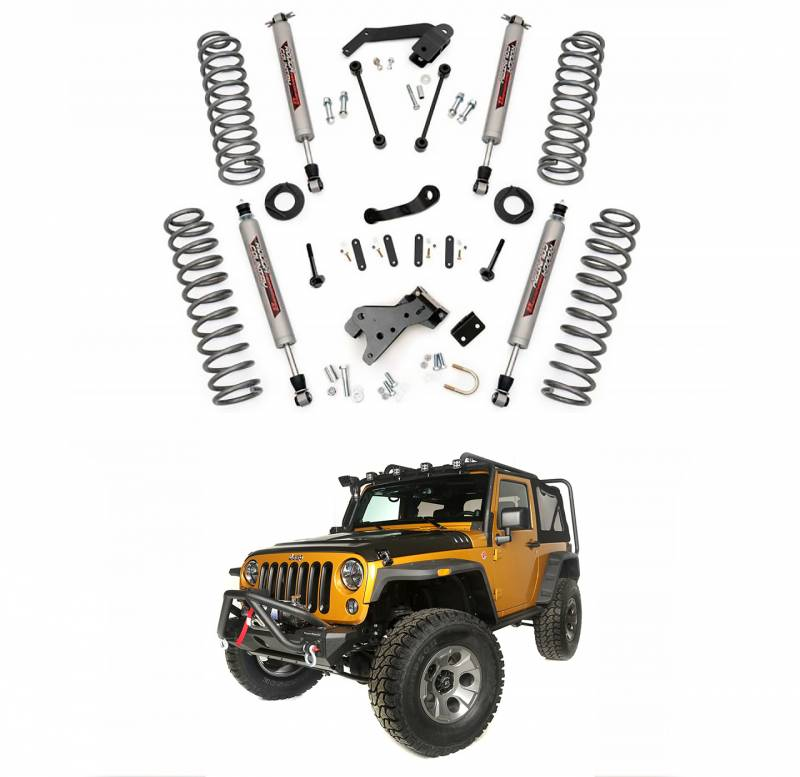 unlimited lifts body jeep bumpers armor fenders wrangler s htm suspensions kits jk jku lift