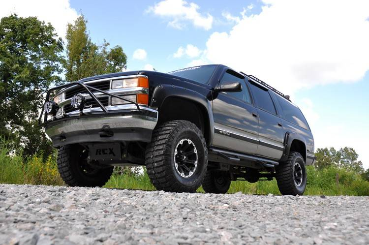Rough Country 6 In Suspension Lift Kit For Chevy 92 94
