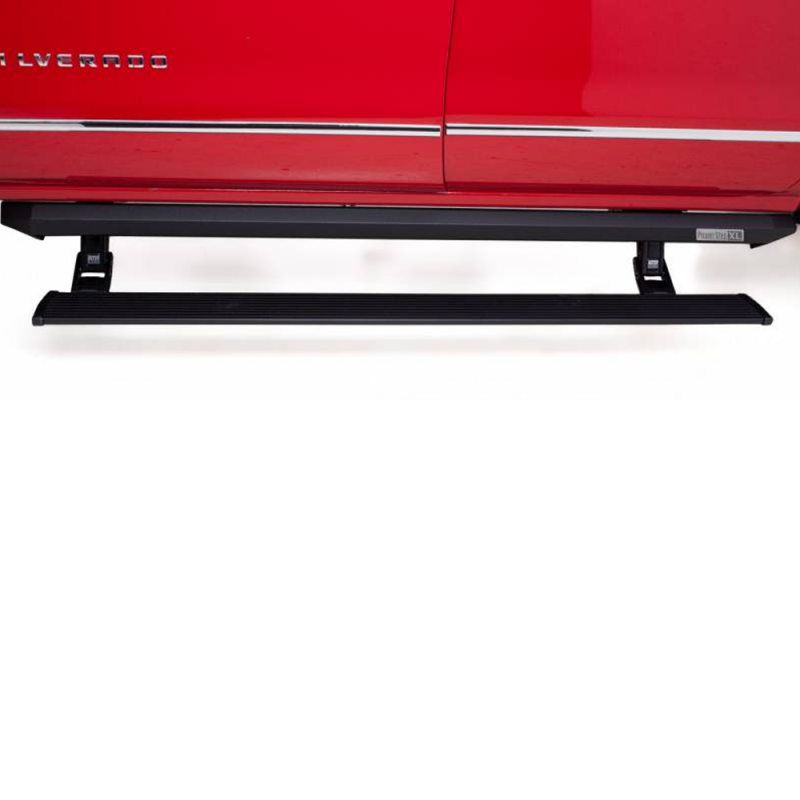 Amp Research PowerStep XL™ Black Running Boards