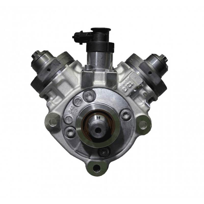 Toyota Give More Power For The Upcoming 2020 Sequoia: High Output CP4 HPFP Fuel Injection Pump