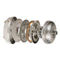 Transmission & Drivetrain | 1994-1997 Ford Powerstroke 7.3L - Torque Converters | 1994-1997 Ford Powerstroke 7.3L