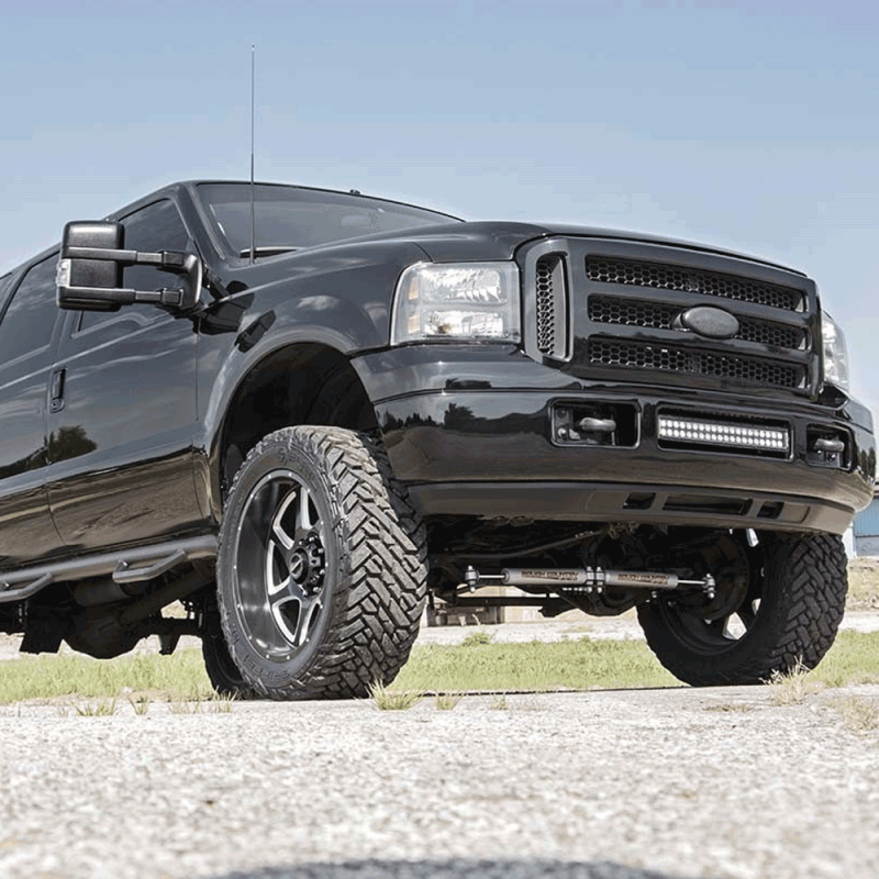 Ford Lift Kits: Rough Country 2in Leveling Lift Kit
