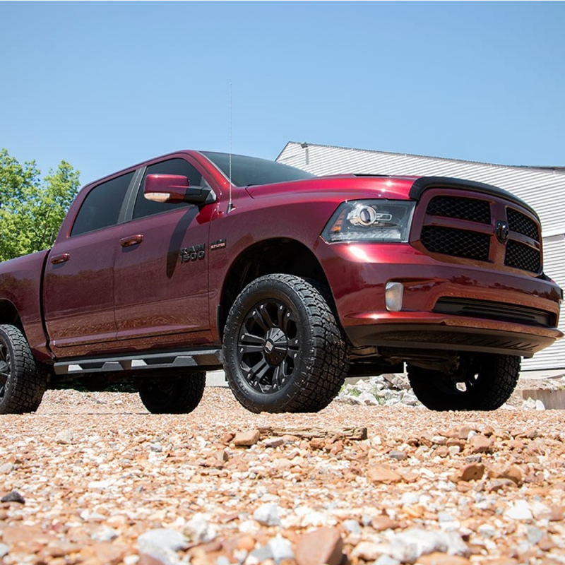 Rough Country 3in Bolt On Lift Kit 2012 2018 Dodge Ram 1500 4wd