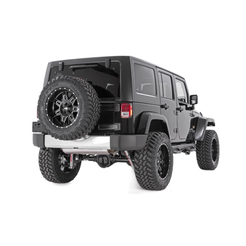 Rough Country 3 5in Suspension Lift Kit Control Arm Drop