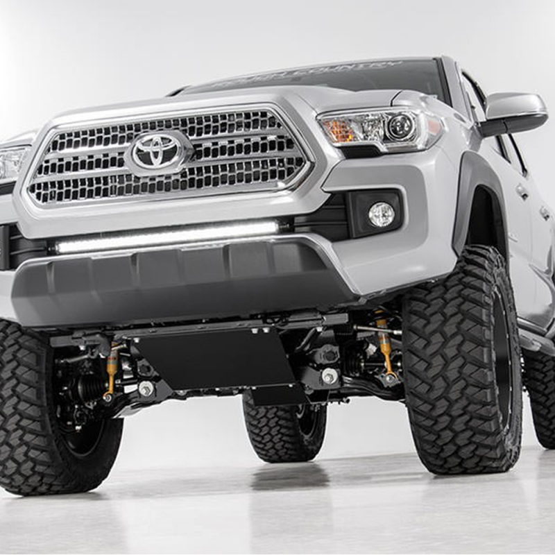 Lift Kits For Jeeps >> Rough Country 4in Suspension Lift Kit | 2016-2018 Toyota Tacoma 4WD | Dale's Super Store