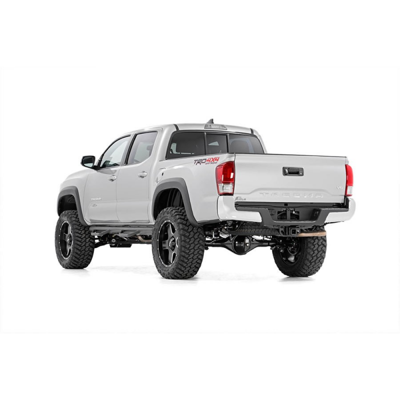 Rough Country 4in Suspension Lift Kit | 2016-2018 Toyota Tacoma 4WD