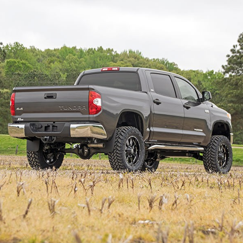 Jeep Grand Cherokee Lift Kit >> Rough Country 6in Suspension Lift Kit | 2007-2015 Toyota Tundra 2WD/4WD | Dale's Super Store