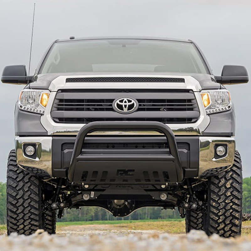 Rough Country 6in Suspension Lift Kit | 2007-2015 Toyota Tundra 2WD