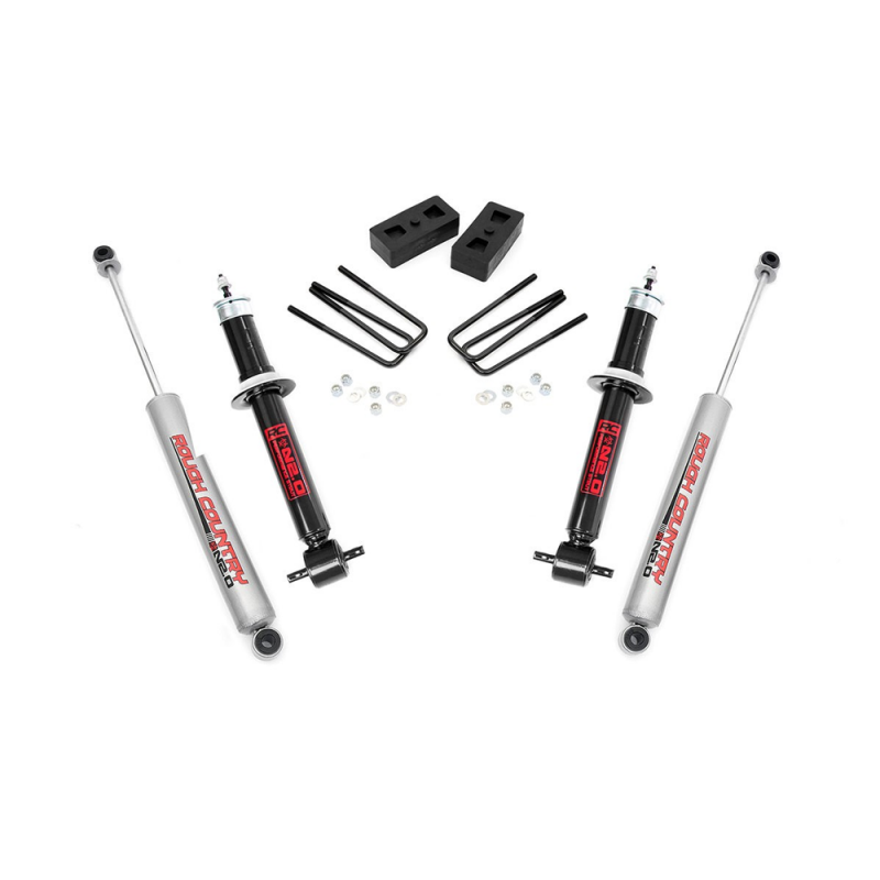 rough country 3 5in suspension lift kit