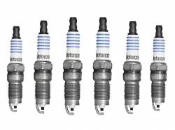 Turbo Upgrades | 2011-2014 Ford F-150 EcoBoost 3.5L - Plugs | 2011-2014 F-150 EcoBoost 3.5L