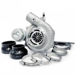 Turbo Upgrades | 2011-2014 Ford F-150 EcoBoost 3.5L - Turbos | 2011-2014 F-150 EcoBoost 3.5L