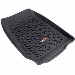 Interior - Weathertech Floor Liners