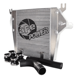 Cooling Systems - Intercoolers & Pipes