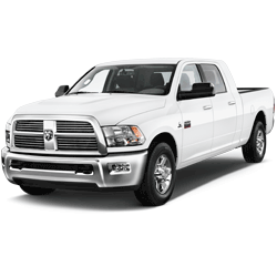 Dodge/RAM Cummins Parts - 2010-2012 Dodge/RAM Cummins 6.7L Parts