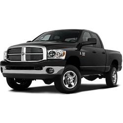 Dodge/RAM Cummins Parts - 2007.5-2009 Dodge Cummins 6.7L Parts